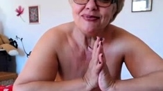 Ladieserotic Webcam Footages With Mommies In Focus Of Lense