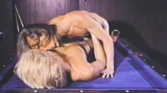 Toned young charmer seduces and fucks this well-endowed stallion