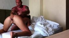Anal Fisting amateur webcam