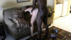 Amateur mature wife sexy interracial cuckold