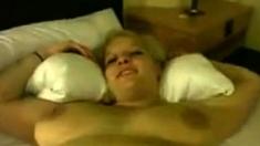 Mature Blonde Amateur Hardcore Fisting Fetish