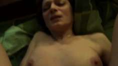 Georgian Amateur Porno 7