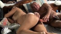 old couple - still horny