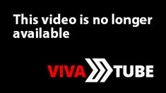 Blonde with big boobs fucked from behind before tit wanking